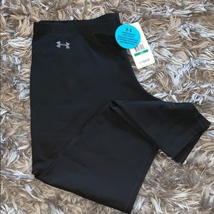Under Armour cold gear active pants